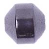"Hematite Round Double Cone 8.5mm 16"" Strand"